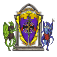 Coat of Arms by LieutenantHawk