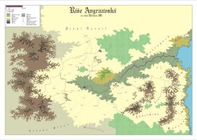 Empire of Angraav by Siveir