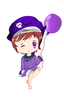 MAPLESTORY EVENT [O7.O3.2O12] by PassionForMaple