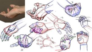 Hand Construction by anaisgomez