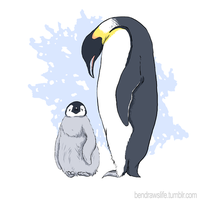 Penguins by bensigas