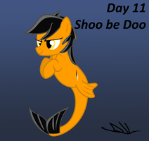 Bootcamp Day 11: Shoo be Doo by Sintakhra