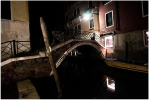 One night in Venice 006 by MarcoFiorentini