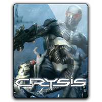 Icon PNG Crysis V2 by TheMaverick94