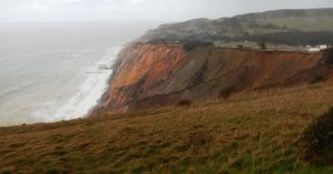 Isle of Wight 2 by flarglesnargle