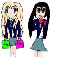 k-on shop by Lovehalo