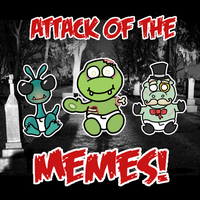 Attack of the Memes by MaxGraphix