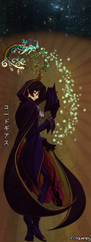 Abstract Geass by fr3quency