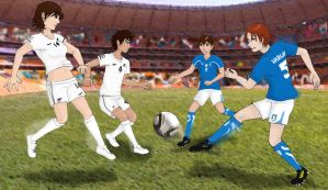 APH - FIFA - NZL vs ITA by ember960