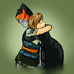 I missed you.. by bunslake