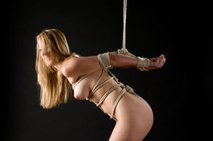 Bound Marianne IV by marcbull