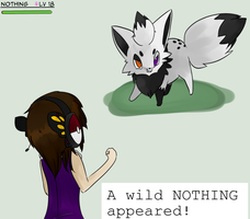 Pokemon Battle ID by Nothing-Roxas