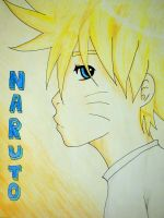 Naruto 2 by MoonMisery