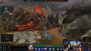 Generic Smite Overlay Version 3 by Equilib