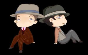L.A. Noire: Lazy Detectives by SheriffGraham