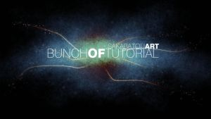 Bunch Of Tutorial by OrcunA