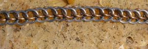 BAMS Bracelet II by MiscellaneousMaille