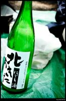 Sake by Shon-T