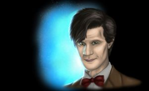 The Dr by halwilliams