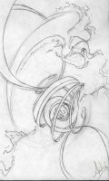 Virer _Pencil by Andre00x