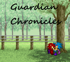 Guardian Chronicles Book 1 Cover by CrystalTheRenahog