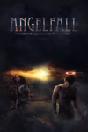 Angelfall by elf065