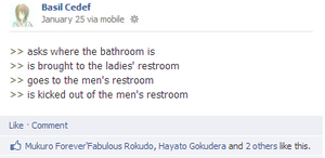 basil and the bathroom .khr fb. by Its-Terian
