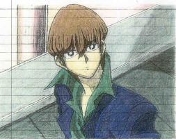 Old Kaiba Pic by AsjJohnson