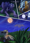 The spirit of Ethil P15 by Lunewen