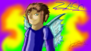 Zach - Request by shi562