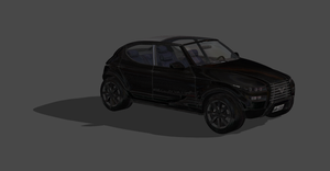 DMC CAT CAR COMPATIBLE WITH XNA LARA AND XPS by Oo-FiL-oO