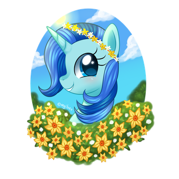 YCH- Fishie Wishes by engibee