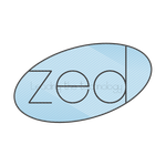 ZED Logo Alternate by cyogesh56