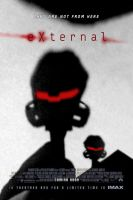 eXternal_movie_poster by wiledog