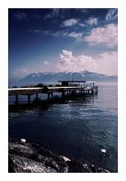 suisse IV by Ythor
