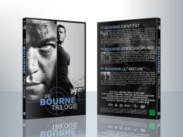 CC 'Bourne Trilogy' by bschulze