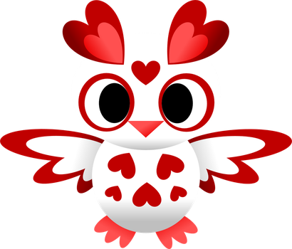 Hearty Owl by Alice-of-Africa