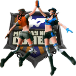 Monday Night Combat Icon by Rich246