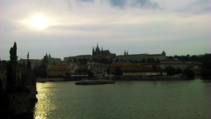 Prague by ZalyHeartlessTigress