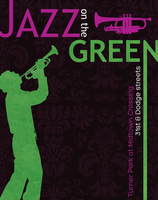 Jazz on the Green by xPlacebo