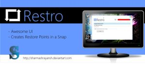 Restro by sharmashrayansh