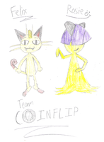 Team Coinflip by tomdragon09