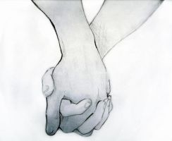 Hands Held by kickbuttme