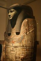 egypt statue 11 by Drezdany-stocks