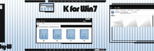 K for Win7 by Jacky-W