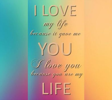 Sweet Love Quotes for her by Roorh