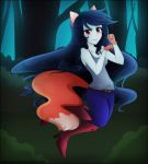 What Does The Marceline Say? by Shellahx