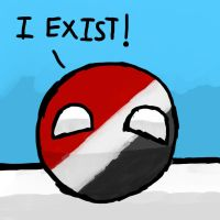Sealand Exist! by Solwings