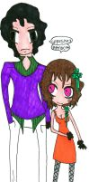 ..Opposites..Attract... by Tesuway-chan