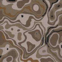 Desert Camo with pores by grenadeh